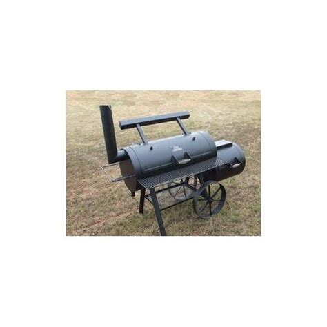 backyard bbq smokers barbeque smokers and pits only serious cooks need apply
