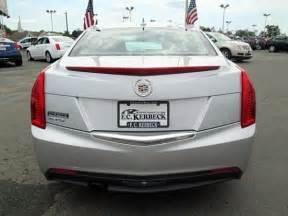 Cadillac Kerbeck Cadillac Ats Kerbeck 2016 Car Release Date