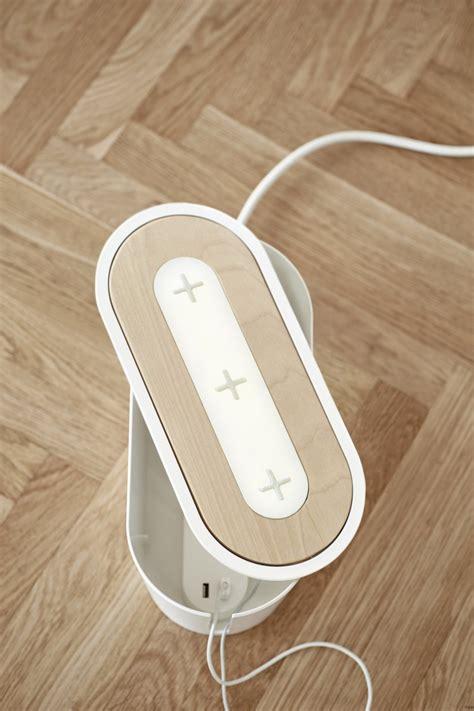 ikea new line ikea s new self charging furniture line trendland