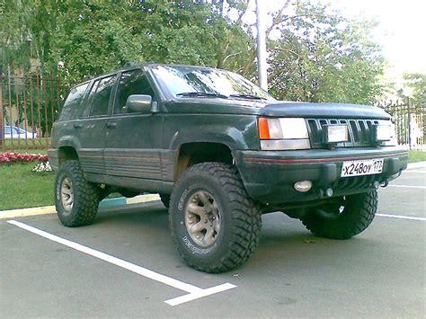 Lift Kit For 1998 Jeep Grand Grand Zj 4 5 Quot Lift Kit 1993 1998
