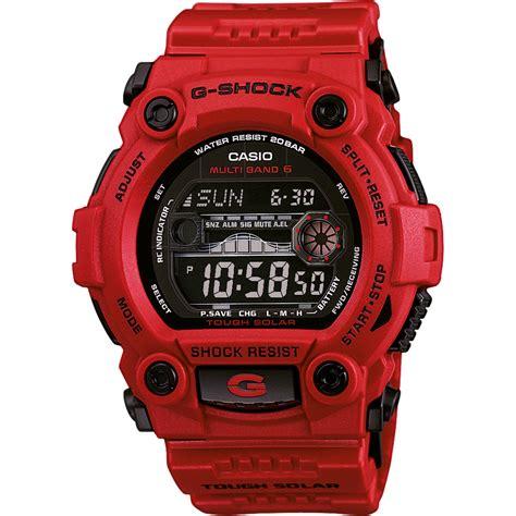 rel 243 gio g shock gw 7900rd 4er gw 7900rd 4