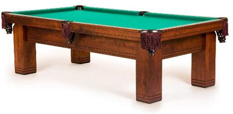 Golden West Pool Table by Coronado Pool Tables Babilliards