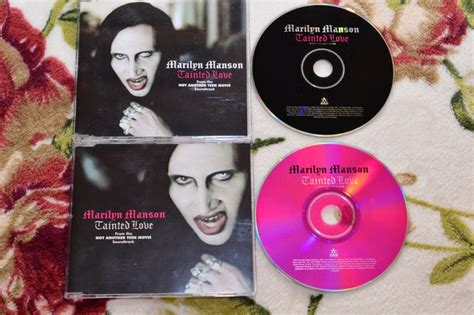 tainted love marilyn manson mp marilyn manson tainted love mp3