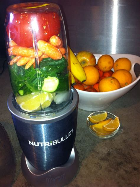 Nutribullet Juice Recipes Detox by Best 10 Nutribullet Juice Recipes Ideas On