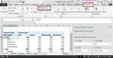 excel slicer layout 8 thủ thuật cho người d 249 ng excel cao cấp pc world vn