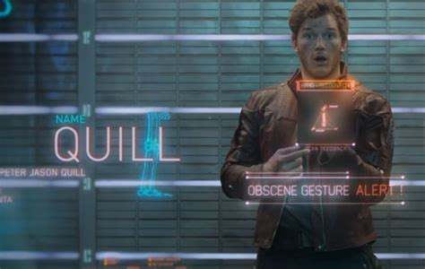 quills movie soundtrack 187 the written word why guardians of the galaxy has my