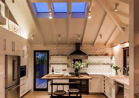 skylights home decorating