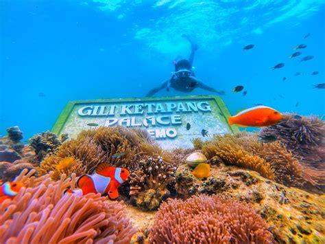 Gili Ketapang Probolinggo, Wisata Yang Asyik Untuk Finding