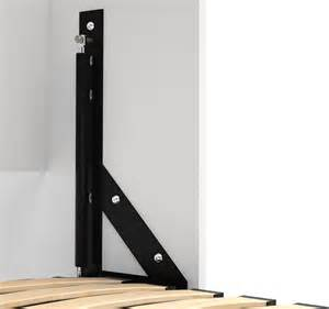 Murphy Bed Kit Piston Bestar Wall Bed Murphy Bed