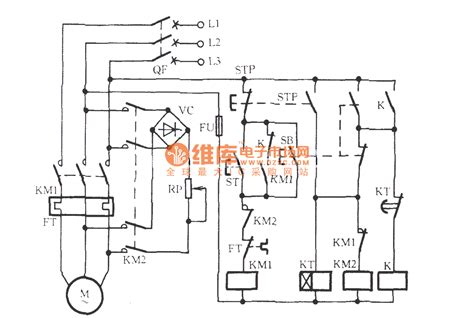 electromagnetic brake motor wiring mitsubishi simple