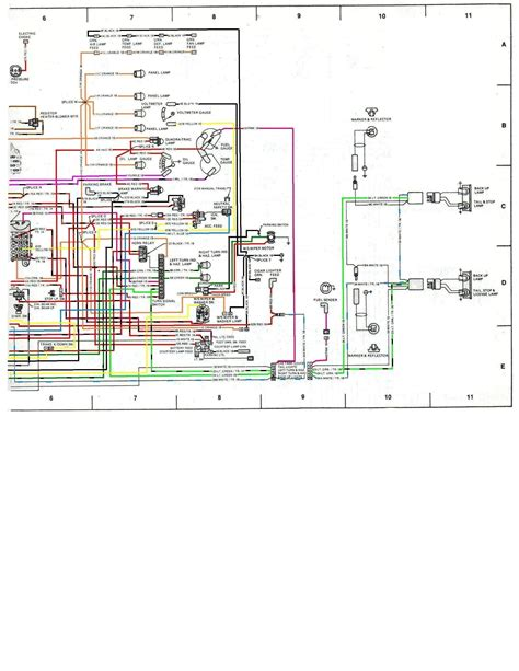 jeep scrambler wiring diagram pioneer deh 150mp