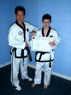 along the way a different martial arts journey experience books how to start essex tae kwon do