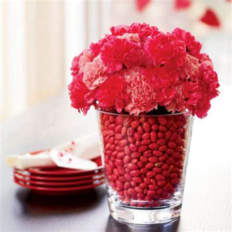 Flowers Inside Glass Vase by 22 Home Decorating Ideas With Flowers And Vases Founterior