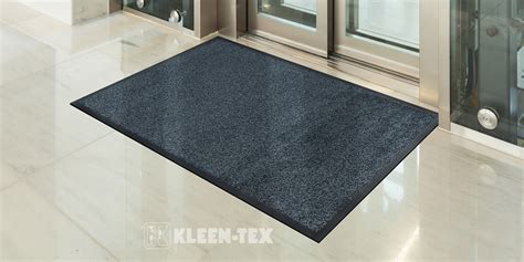 Entrance Mats by Kleen Tex Kleen Tex Entrance