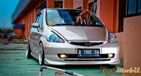 Lu Projector Honda Jazz Gd3 modif honda jazz gd3 beloved241116 org