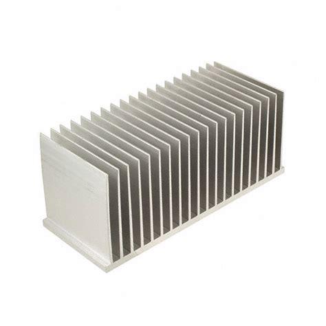 digikey resistor heat sink edge