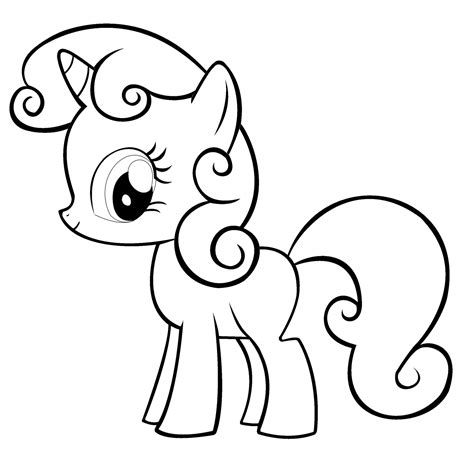 coloring pages my pony free printable my pony coloring pages for