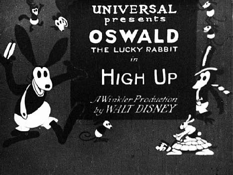 Cool You May Now The by 7 Cool Things You May Not About Oswald The Lucky