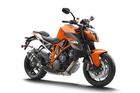 Ktm 600 Duke 2015 2016 Ktm 1290 Duke R Abs Motorcycle Review