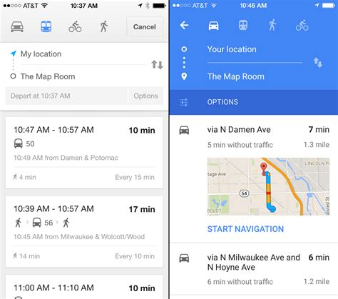 material design google apps our best look yet at how material design will transform