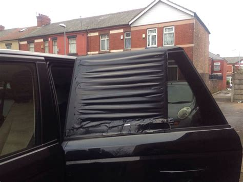 cheap car side window replacement  manchester