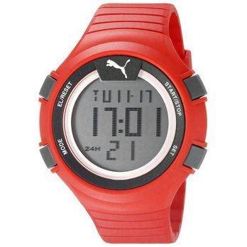 Tali Karet Expedition harga pu911281003 jam tangan unisex tali karet