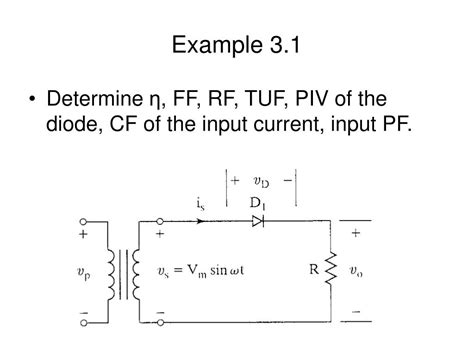 what is piv of diode define piv of a diode 28 images diode half wave rectifier 04 by larry e gugle k4rfe jpg