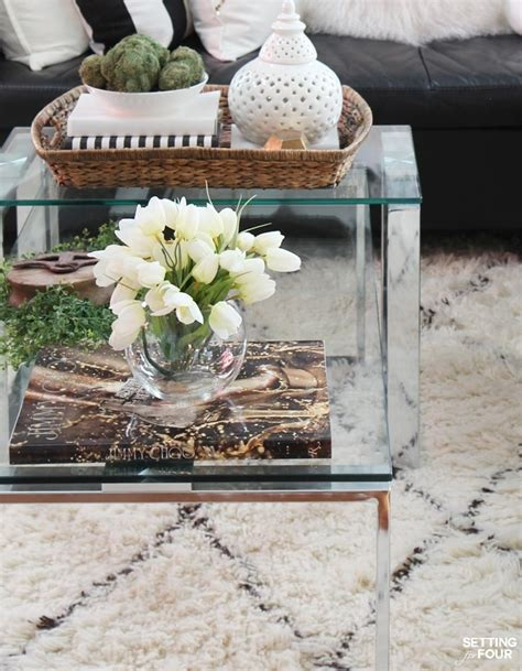 how to decorate a side table in a living room 5 tips to decorate accent tables like a pro setting for