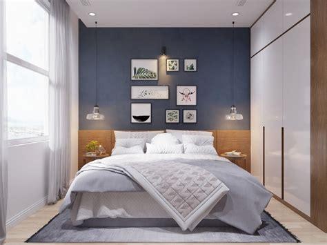 scandinavian bedroom ideas  small apartment roundecor