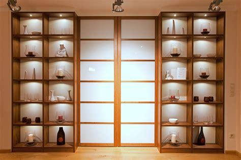 tischle glas zimmert 252 r raumteiler tischlerei johannes wicker im