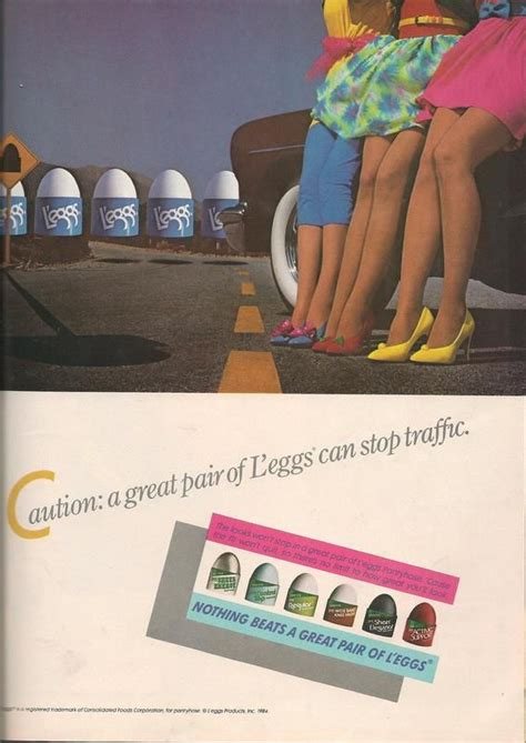 53 things only 80s girls can understand buzzfeed l eggs pantyhose ad in teen magazine august 1985 80s