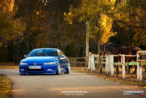 peugeot 406 coupe stance stanced peugeot 406 coupe
