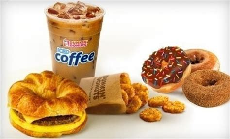 Where Can I Buy 5 Dunkin Donuts Gift Cards - dunkin donuts 5 gift card free drink southern savers