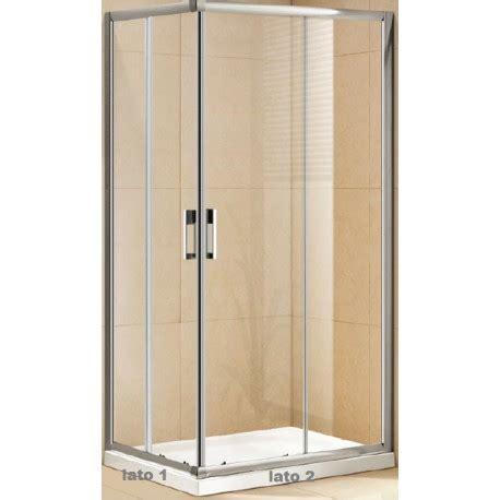 cabine doccia cristallo cabina doccia box doccia angolare cristallo 6 mm