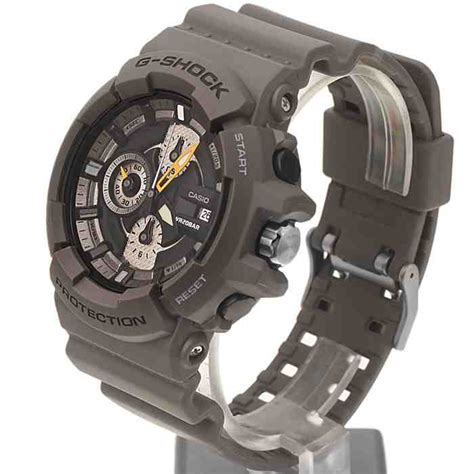 G Shock Gac 100 8a Original by Jual G Shock Gac 100 Baru Casio G Shock Original Terbaru