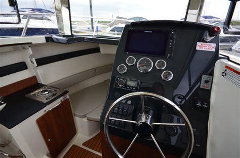 quicksilver tekne arvor 810 pilothouse for sale 2018 arv6 boats co uk