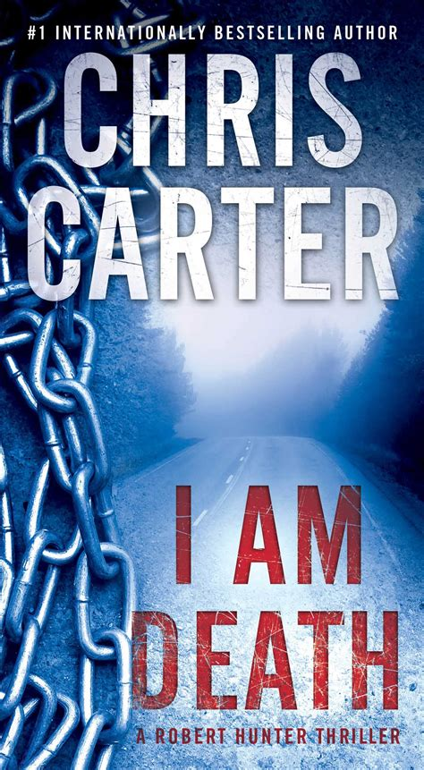 i am a robert thriller books i am book by chris official publisher