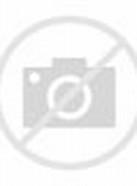 Contoh Gambar Model Baju Gamis Anak Muda Jaman Sekarang Trend Masa ...