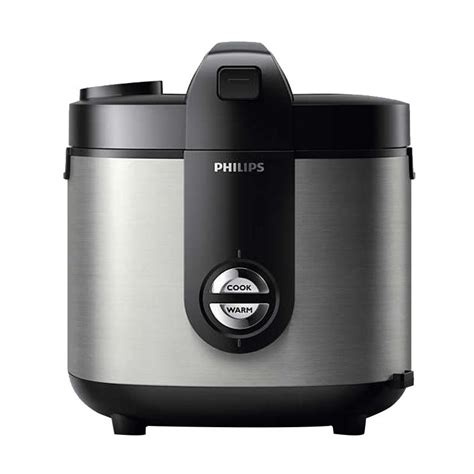 Rice Cooker Besar Untuk Catering jual philips hd 3128 33 viva collection jar rice cooker