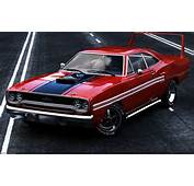 Tags Muscle Cars