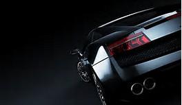 Black Lamborghini HD Wallpapers 1080P
