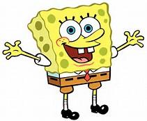 Spongebob SquarePants the Sponge Out of Water Movie