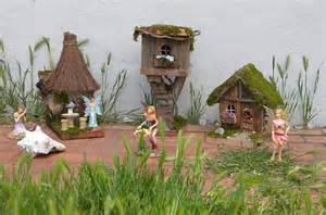 Fairy garden houses by bowenbirdhouses lumberjocks com