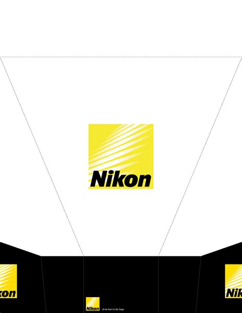 Diy Bounce Card Template diy printable nikon bounce card flash diffuser nikon rumors