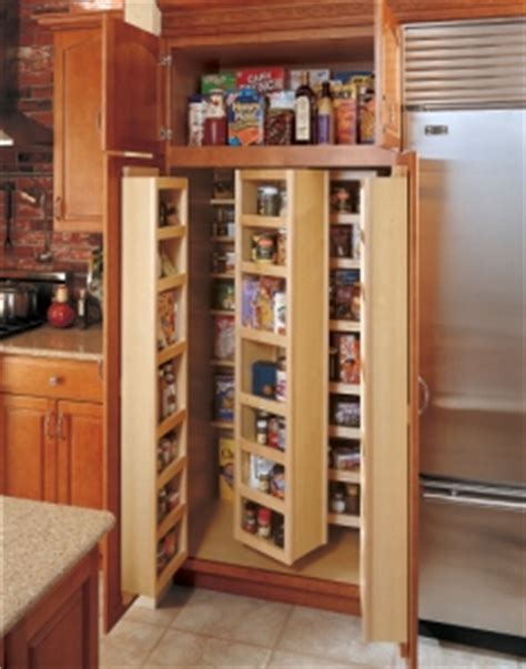 Small Kitchen Pantry Solutions by Kitchen Storage Solutions Organization Solutions Small