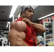 Brazilian Bodybuilder Eduardo Correa Winner Of Pittsburgh Pro Pictures