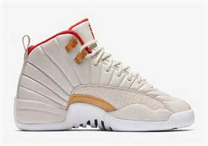 Girls exclusive chinese new year air jordan 12 also releasing