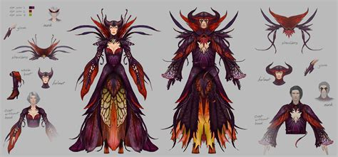 Gw2 Light Armor Gallery by Guild Wars 2 Armor Sets Page 5 Community News