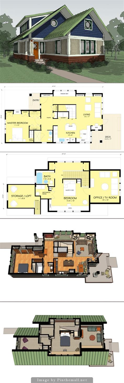 not so big house plans the not so big house plan notable charvoo