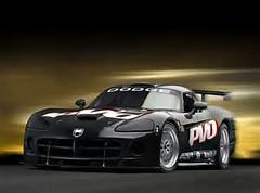 Fast Cool Cars Desktop Background